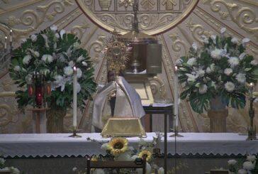 Holy Hour   June 8th 2021   Rev. Saint Charles Borno