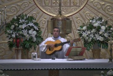 Mass Online   June 11th  2021     Rev. Gabriel Toro
