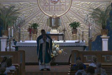 Mass Online   June 13th  2021     Rev. Saint Charles Borno (7:00am)