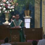 Mass Online   June 13th  2021     Rev. Juan Pichardo (1:30pm)