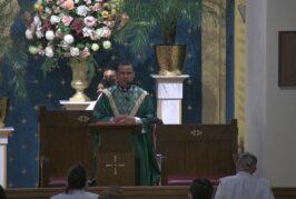 Mass Online | June 13th  2021  |  Rev. Juan Pichardo (1:30pm)