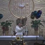 Holy Hour   Mass Online   June 29th 2021   Rev. Gabriel Toro R.