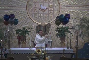 Holy Hour | Mass Online | June 29th 2021 | Rev. Gabriel Toro R.