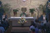 Mass Online | July 4th  2021  |  Rev. Jorge Toro R. (10:00am)