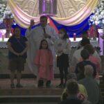 Mass Online   Celebración Independencia de Colombia July 20th  2021     Rev. Gabriel Toro R (7pm)