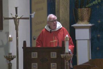Mass Online | September  28th   2021  | Rev. Richard Hoare