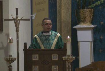 Mass Online   September  26th   2021    Rev. Juan Pichardo (1:30pm)