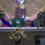 Mass Online   July 27th  2021     Rev. Gabriel Toro R