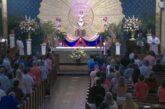 Mass Online | July 25 th  2021  |  Rev. Jorge Toro R (1:30pm)