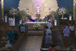 Mass Online | July 25 th  2021  |  Rev. Juan Pichardo (12:00pm)