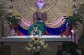 Mass Online | July 25 th  2021  |  Rev. Gabriel Toro  (10:00am)
