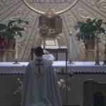 Holy Hour   Mass Online   July 2nd 2021   Rev. Juan Pichardo