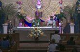 Mass Online   July 24th  2021     Rev. Juan Pichardo (7:00pm)