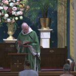 Mass Online |  July 18th  2021  |  Rev. Richard Hoare. (12:00pm)