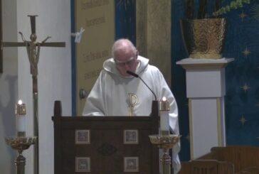 Mass Online | September  29th   2021  | Rev. Richard Hoare (9:00AM)