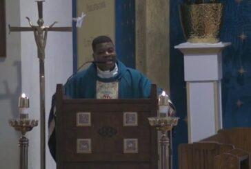 Mass Online | September  6st   2021  | Rev. Saint Charles Borno