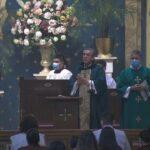 Mass Online   September  19th   2021    Rev.  Gabriel Toro (1:30pm)