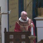 Mass Online   September  21th   2021    Rev. Richard Hoare