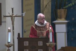 Mass Online | September  21th   2021  | Rev. Richard Hoare