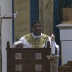 Mass Online | September  15st   2021  | Rev. Saint Charles Borno
