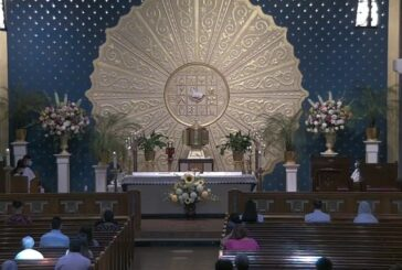 Mass Online | September  12th  2021  | Rev. Peter Chidi Osuagwy (12:00pm)