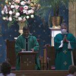 Mass Online | September  5th   2021  | Rev. Saint Charles Borno (1:30pm)