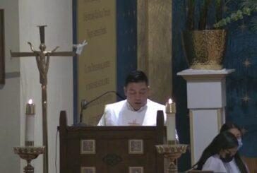 Mass Online | September  19th   2021  | Rev. Juan Pichardo  (07:00am)