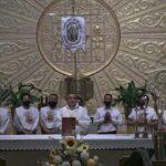 Mass Online   September  18th   2021    Rev. Gabriel Toro  (7:00pm)