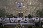 Mass Online | September  18th   2021  | Rev. Gabriel Toro  (7:00pm)
