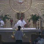 Mass Online   September 5th 2021   Rev. Juan Pichardo (10:00am)