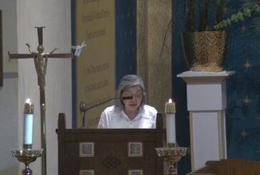 Mass Online | September  18th   2021  | Rev. Richard Hoare  (9:00am)
