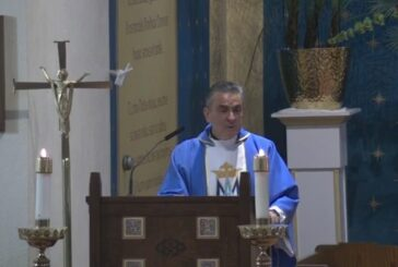 Mass Online | September  18th   2021  | Rev. Gabriel Toro  (8:00am)