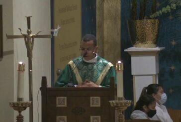 Mass Online | September  11th   2021  | Rev. Juan Pichardo (6:00pm)