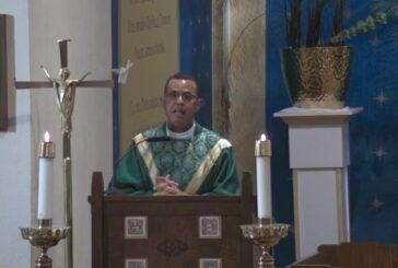 Mass Online   September  26th   2021    Rev. Juan Pichardo (07:00am)