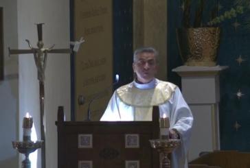 Mass Online | October 1st   2021  | Rev. Gabriel Toro