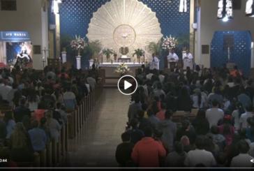 Mass Online   September  29th   2021    Rev. Juan Pichardo ( Misa Catequesis) 7PM