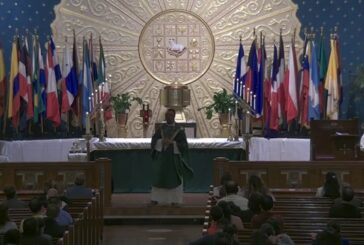 Mass Online | October 10th  2021  | Rev. Juan Pichardo  (07:00am)