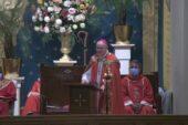 Rito de la Confirmacion | Octubre 09 th  2021  | Rev. Gabriel Toro - Msgr Massa (01:00pm)