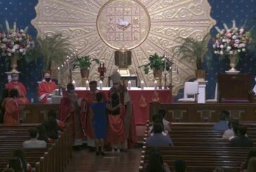 Rito de la Confirmacion | Octubre 08 th  2021  | Rev. Gabriel Toro - Msgr Sanchez (07:00pm)